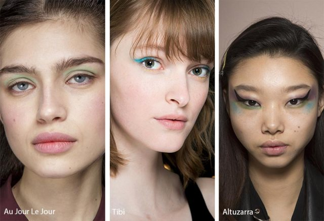 fall_winter_2018_2019_makeup_trends_pop_of_color_eye_makeup