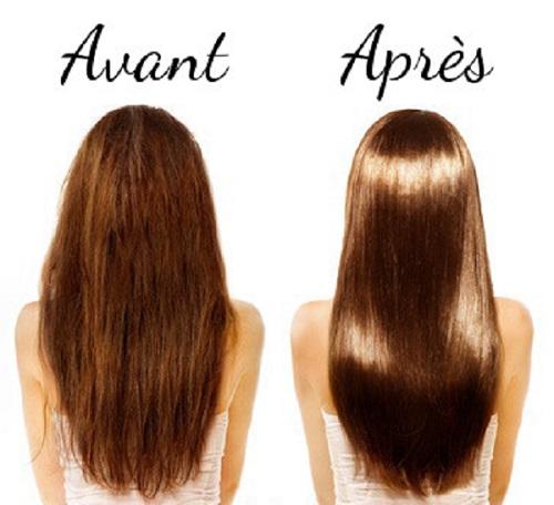 utiliser-lhuile-de-ricin-sur-les-cheveux-avant-après