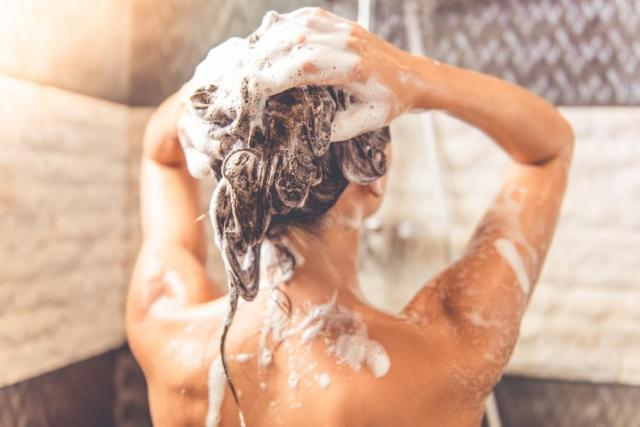 lady-in-a-shower-washing-her-hair